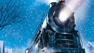 The Polar Express locandina