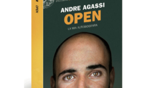 Andre Agassi - Open