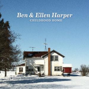 Ben Harper & Ellen Harper - Childhood Home