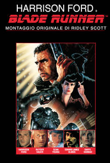 Blade Runner The Director's Cut