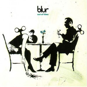 Blur - Out Of Time