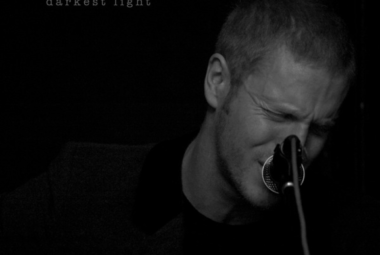 Jono McCleery - Darkest Light