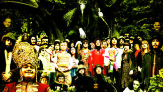 Devendra Banhart - Cripple Crow