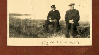 King Creosote & Jon Hopkins - Diamond Mine