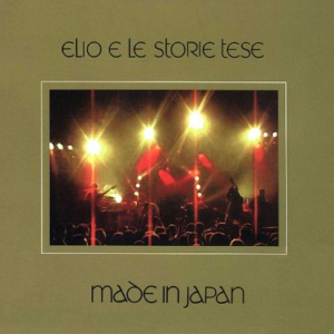 Elio e Le Storie Tese - Made In Japan (Live)