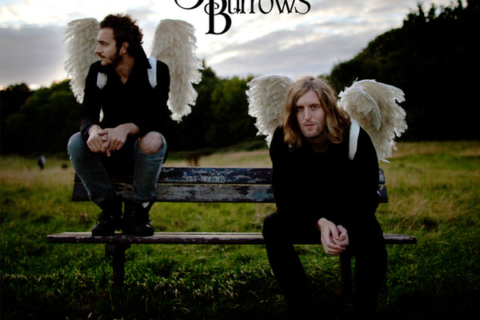 Smith & Burrows - Funny Looking Angels