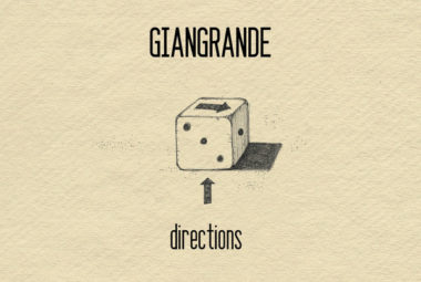 Giangrande - Directions