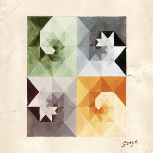 Gotye - Making Mirrors