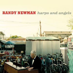 Randy Newman - Harps and Angels