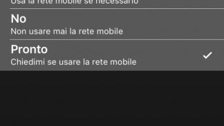 App Radio Casa Bastiano iOS 3