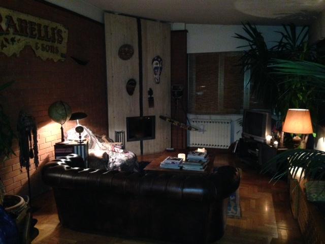 Casa Ugo serata RCB