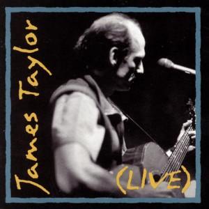James Taylor - James Taylor Live