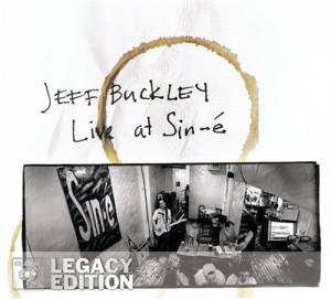 Jeff Buckley - Live at Sin-é