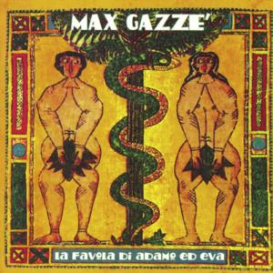 Max Gazzè - La Favola Di Adamo Ed Eva