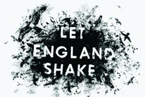 Let England Shake (Plus Videos)