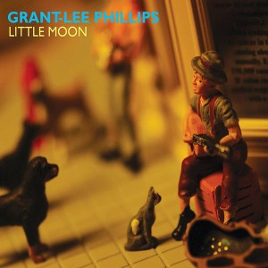 Grant-Lee Phillips - Little Moon