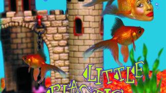 Ani - DiFranco - Little Plastic Castle