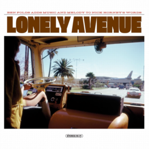 Ben Folds & Nick Horby - Lonely Avenue
