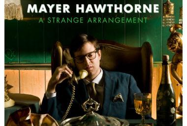 Mayer Hawthorne - A Strange Arrangement