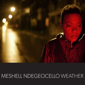 Meshell Ndegeocello - Weather