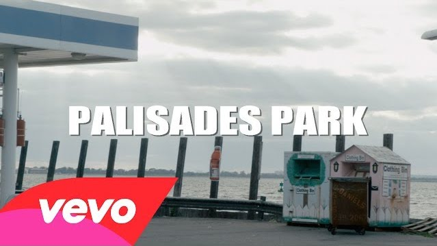 Palisades Parck - Counting Crows