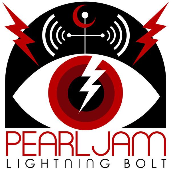 Pearl Jam - Lightining Bolt