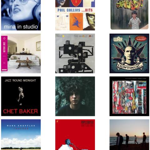 Ultimi ascolti 7 aprile 2015