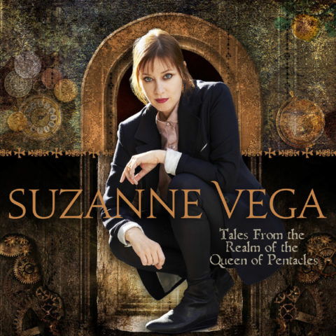 Suzanne Vega - Tales from the Realm of the Queen of Pentacles