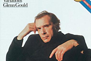 The Goldberg Variations - Glenn Gould Plays Bach (1981)