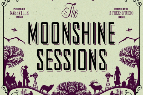 Solal - The Moonshine Sessions