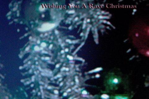 The Raveonettes - Wishing You a Rave Christmas