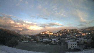 Webcam Comune di Montese 160414