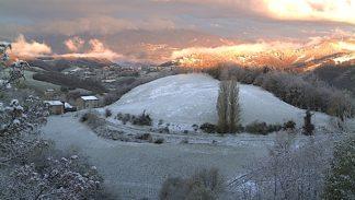 Webcam Montefenaro 160414