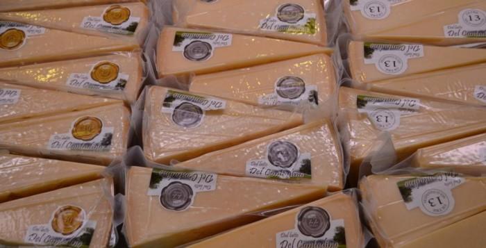Parmigiano Reggiano - Dal Contadino