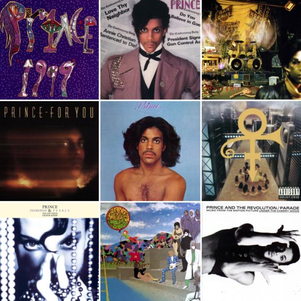 Prince grazie!