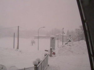 Montese Vibro-Bloc neve