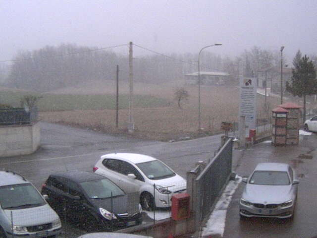 Webcam Vibro-Bloc 3 febbraio 2015