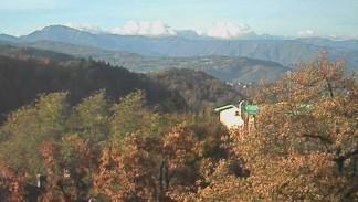 Webcam Montese 9 ottobre 2014