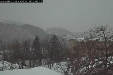 neve Montese 27 febbraio 2013